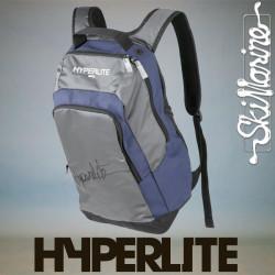 Hyperlite Gen M - blå/grå