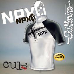 NPX Lycra Cult kort ärm (S/S)