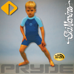 Pryde Lycra shorty