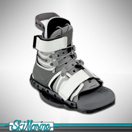 HL State Jr boots