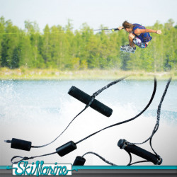 Ronix Totem handle