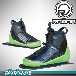 Radar Vapor boot
