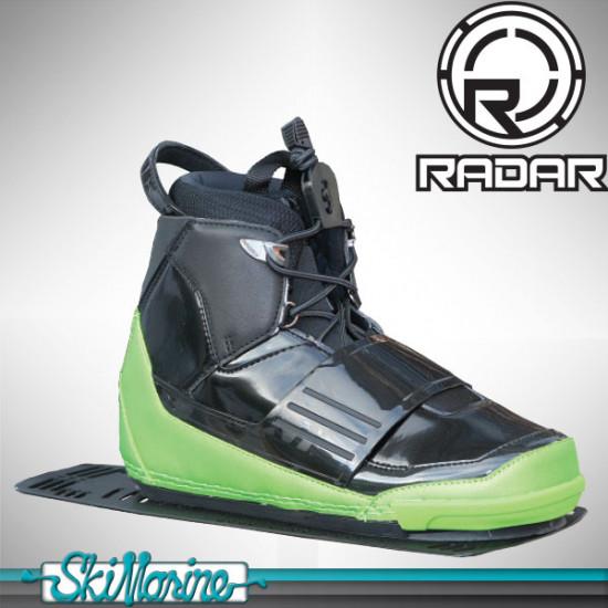 Radar Vapor boot