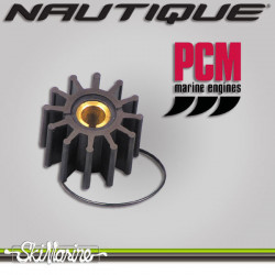 PCM Impeller Kit ( All Serpentine RWP) RP061022