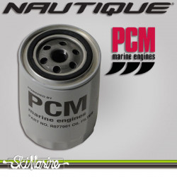 PCM Oil Filter W/Gasket (All w/Remote) R077001