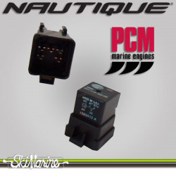 PCM Relay (fuel pump, ignition, starter)