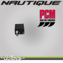 PCM Relay R130015, 12V (Ignition and Fuel Pump)