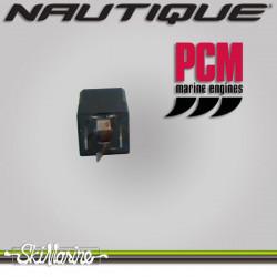 PCM Relay R130016, 12V (Starter)