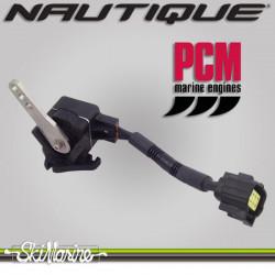 PCM Throttle Control Position Sensor (MY 2007)