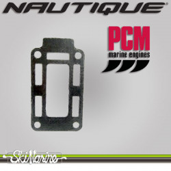 PCM Gasket, Exhaust Riser (All Small Block)