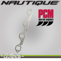 PCM Gasket, Exhaust Manifold Ford 5.8L