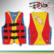 Base Nylon Vest Bugs jr