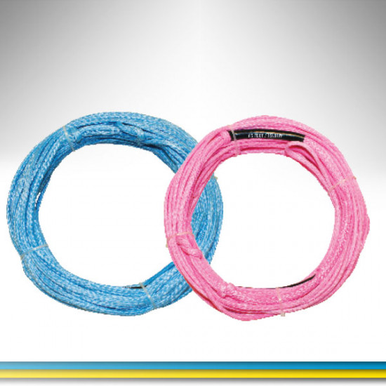 Accurate Vivid rope