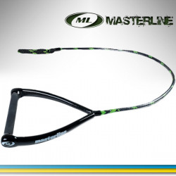 Masterline Jump Monster Handle