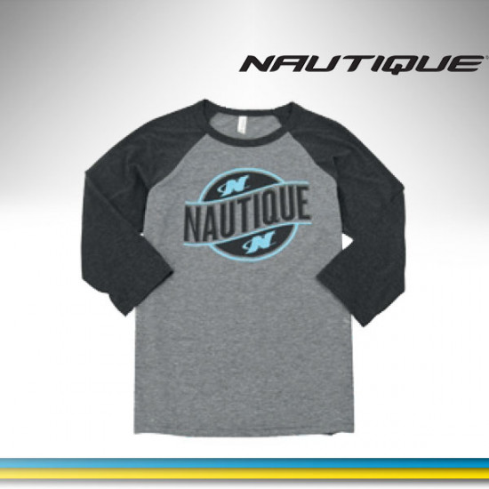 Nautique Tee Long sleeve