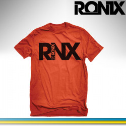 Ronix Airport Code tee