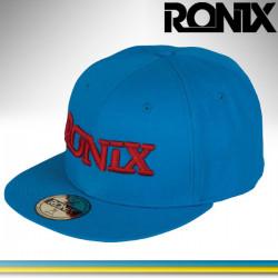 Ronix Einstein snapback hat