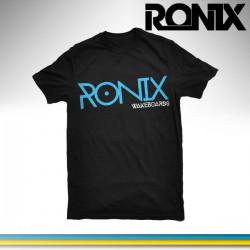 Ronix Megacorp Tee Black