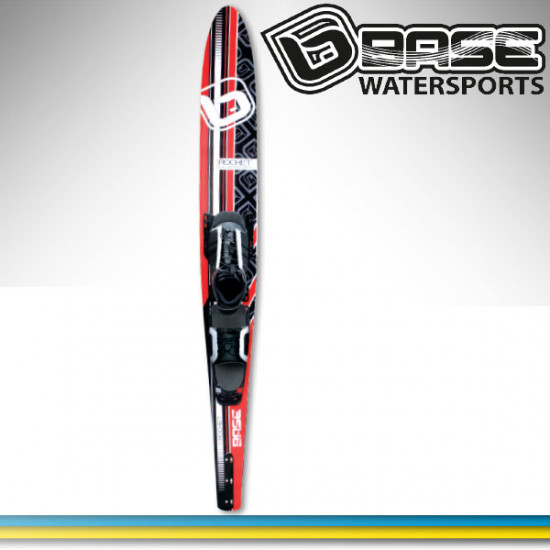 17-18 Base Rocket with Nova boots