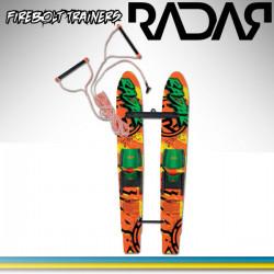 Radar Firebolt trainers