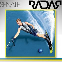 """2021 Radar Alloy Senate Used 67"""""""