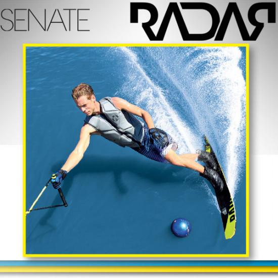 2020 Radar Alloy Senate