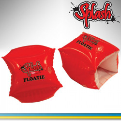 "Splash armbands ""Floatie"""