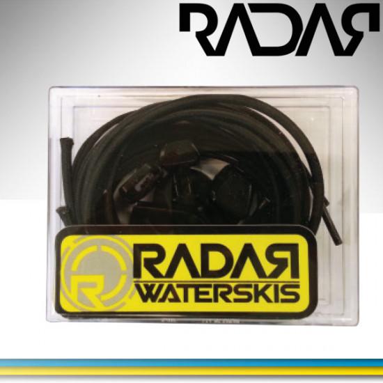 Radar LaceLock