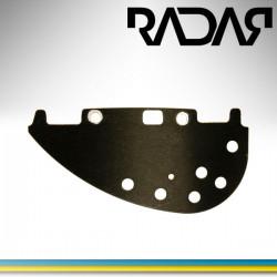 Radar fin för finbox