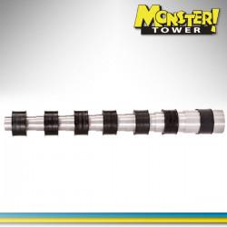 """Monster Adapters för 2.5"""" fäste"""