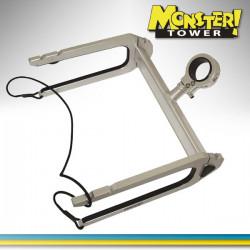Monster Wakesurf rack