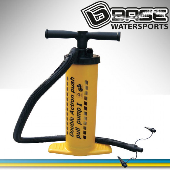 Base Hand Pump