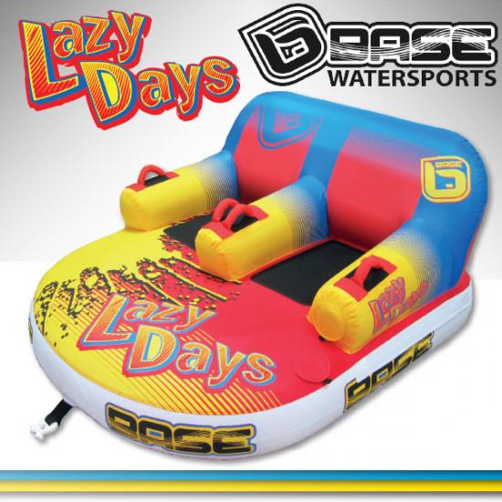 Base Lazy Days