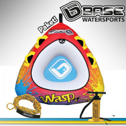 Base Tube package Wasp