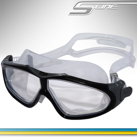 Base S-line Swimming mask Sirocco
