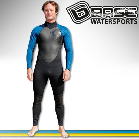Base Men's STD full wetsuit