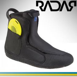 Radar Liner Vapor och Strada