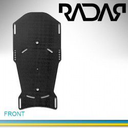 Radar Bindning Plate