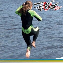 Base Junior / Kid STD wetsuit
