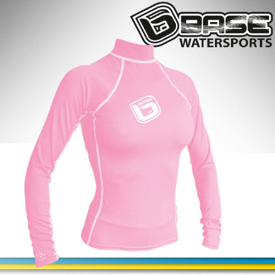 Base Women's Lycra long sleeve