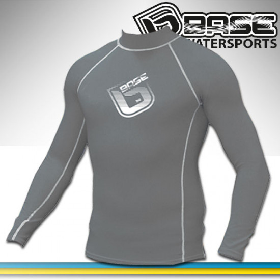 Base Lycra long sleeve