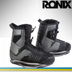 Ronix Preston boots size 6-7us