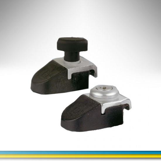 Hyperlite Claw bolt (4pcs)