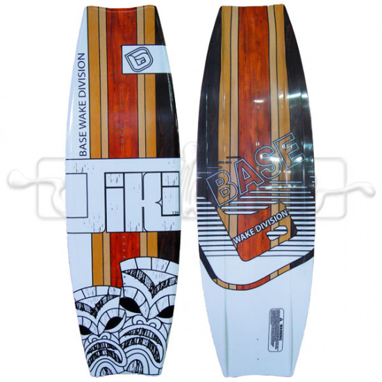 Base Tiki wakeboard