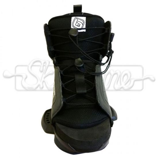 Base Team Boot