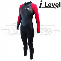 I-level Lady Full suit