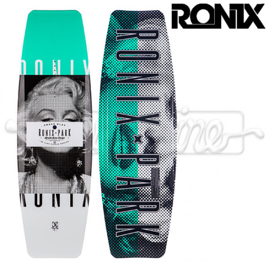 Ronix Press Play ATR
