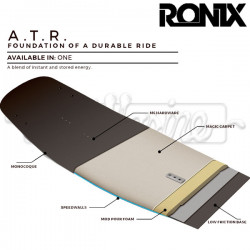 Ronix ONE ATR