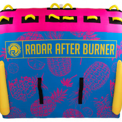 Radar After Burner