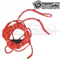 Base Tubelina Split rope